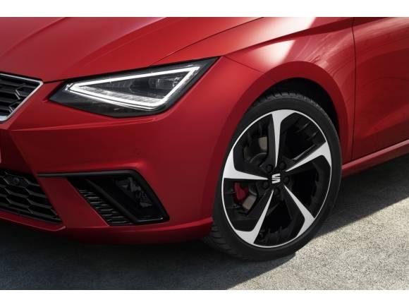 Así es el Seat Ibiza 2021: más conectividad y tecnología con ligeros cambios estéticos