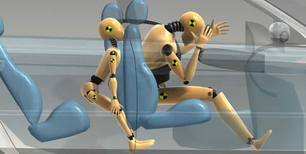 Seguridad infantil c mo llevar a los ni os en el coche - Altura para ir sin silla en el coche ...