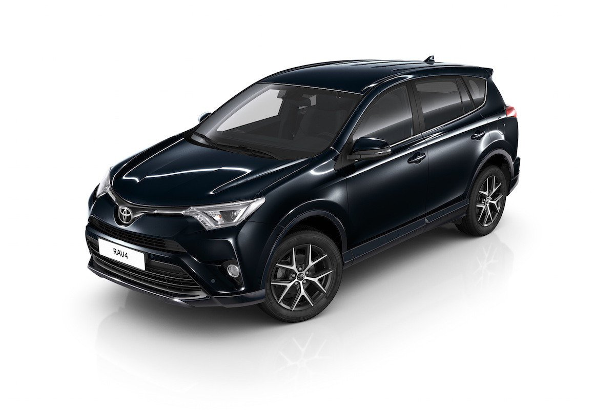 2017 Toyota Rav4 Colors 2017 2018 Best Cars Reviews
