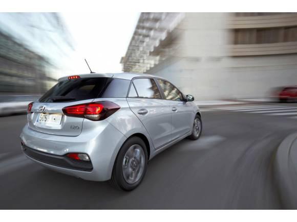 Nuevo Hyundai i20: gama y precios