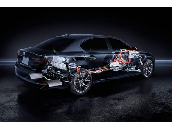 El Lexus GS se pone a la venta, las primeras unidades llegarán en 2016