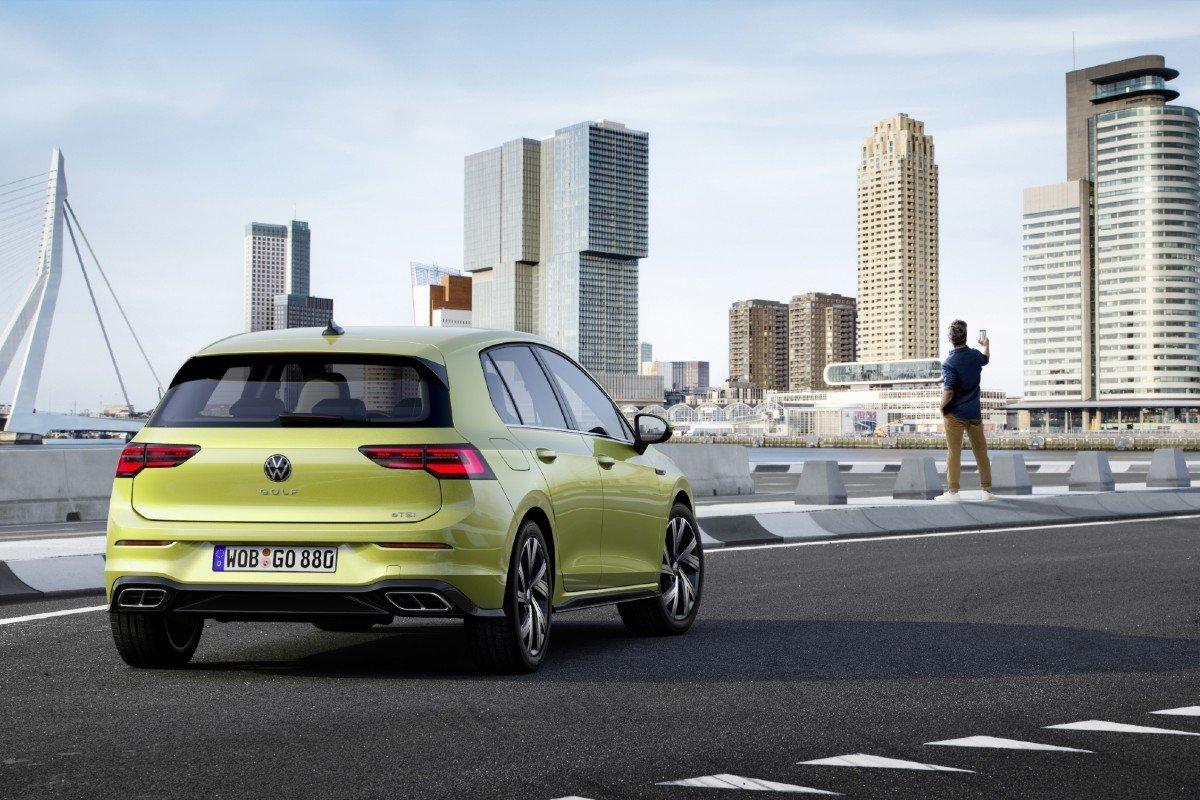 Volkswagen Golf 8 R-Line