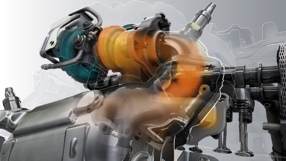 averias turbo