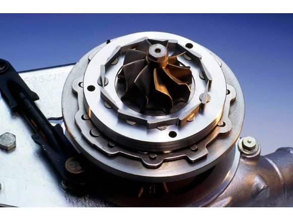 ¿Qué hago si se rompe el turbo en mi coche con motor diésel?