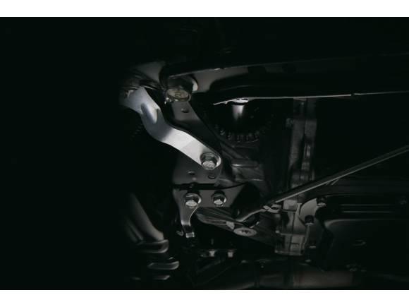 El Subaru XV Hybrid estrena versión deportiva tS