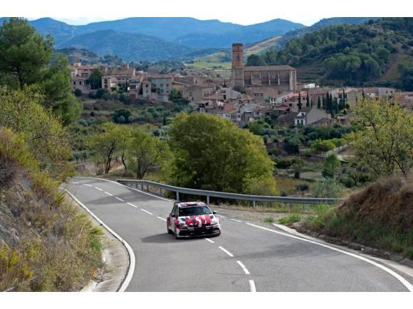 Volkswagen vuelve al Mundial en el Rally de Cataluña