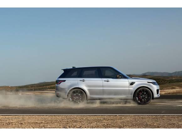Los Range Rover y Range Rover Sport estrenan motor diésel híbrido