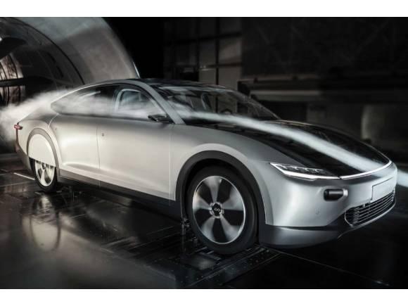 Lightyear lanzará un coche