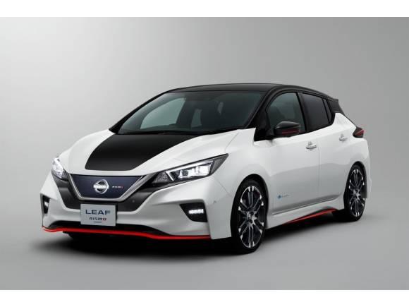 Coches nuevos Nissan 2018