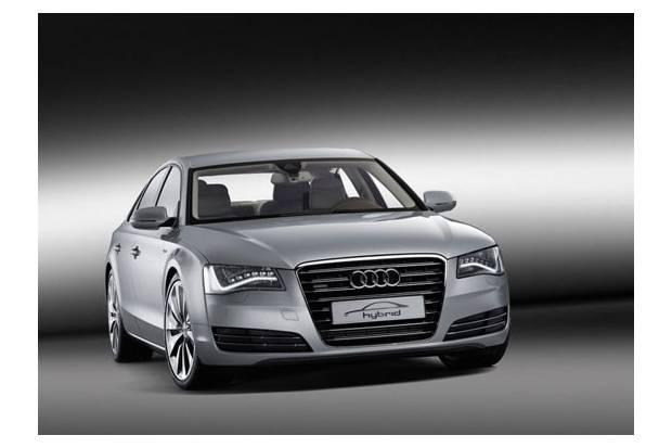 Coches híbridos y coches eléctricos: ¿cuándo se venderán los nuevos modelos?