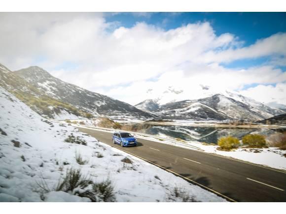 Prueba del nuevo Kia Ceed Tourer 2019