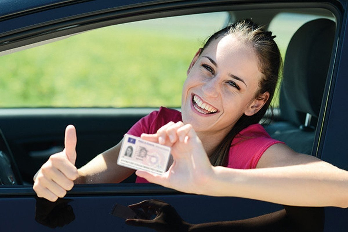 carnet conducir caducado