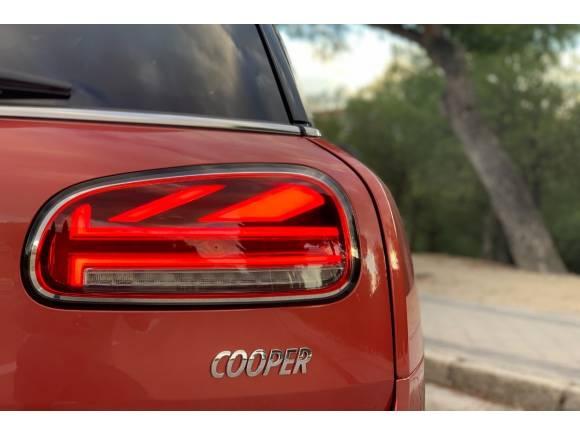 Mini Clubman Cooper 2020 de 136 CV: precio, opiniones, fotos,...