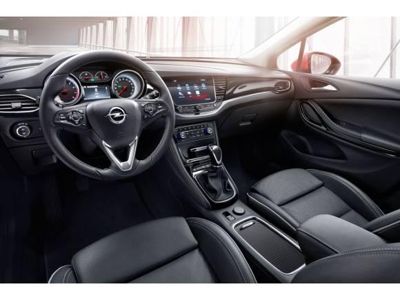 Nuevo Opel Astra Sports Tourer: quiero más