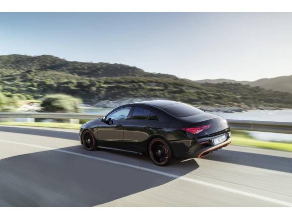 Todos los precios del nuevo Mercedes CLA Coupé
