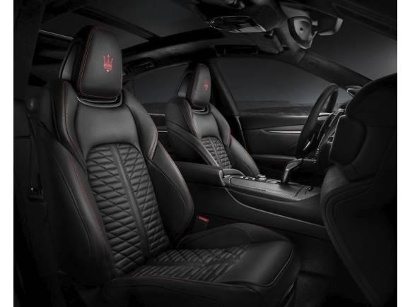 Nuevo Maserati Levante Trofeo de 598 CV