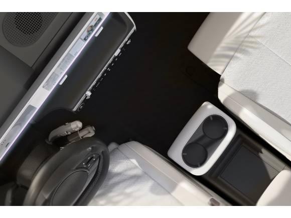 Nuevo Hyundai IONIQ 5 eléctrico 2021