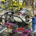 Empieza el montaje de los primeros BMW i3