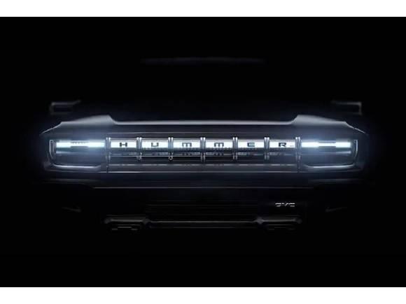 GMC Hummer EV: así es su techo extraíble