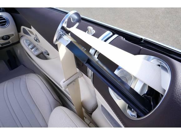 Dato preocupante: aumenta un 7% el número de multas por no usar el cinturón de seguridad