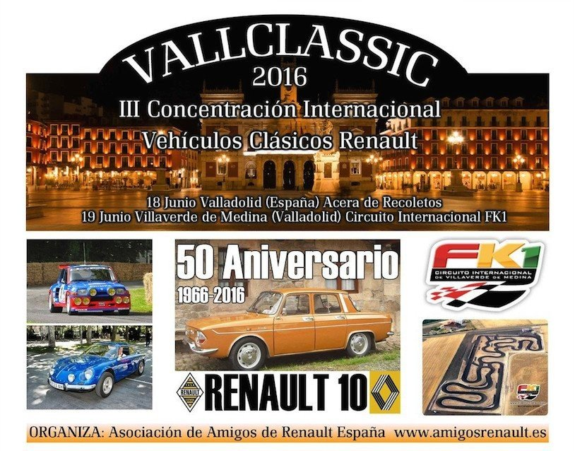 Vallclassic 2016