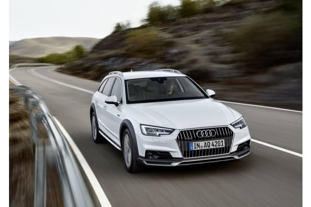 Audi completa su gama A4 y A4 allroad con la versión 2.0 TDI 150 CV con tracción quattro