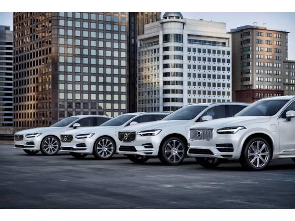 Especial coches híbridos enchufables: toda la oferta del mercado