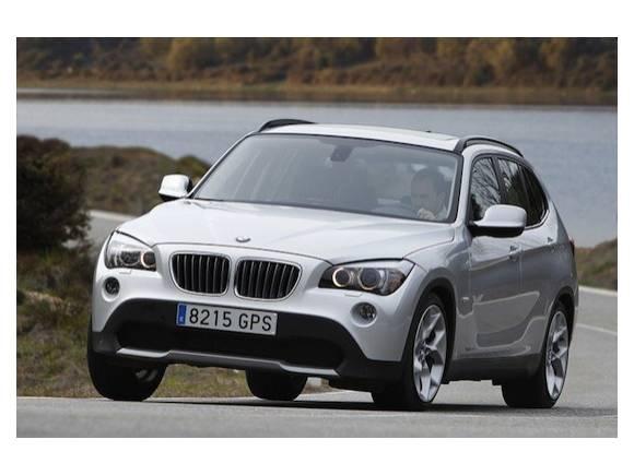 Prueba: BMW X1 xDrive 23d con cambio automático