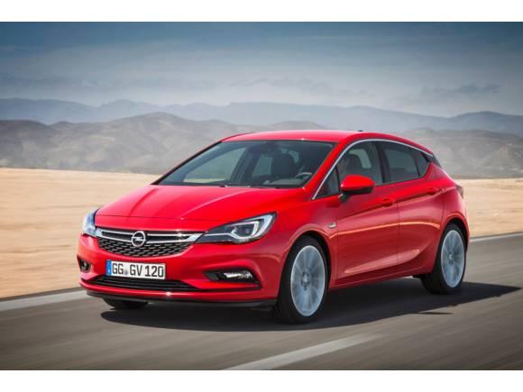 Opel y Citroën C4 los más vendidos en noviembre