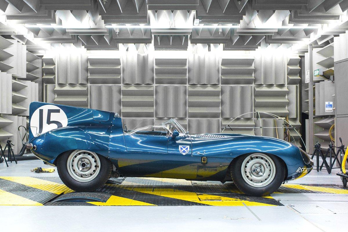 Jaguar Vision GT Coupé