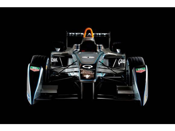 Michelin pone ruedas inteligentes en la Fórmula E