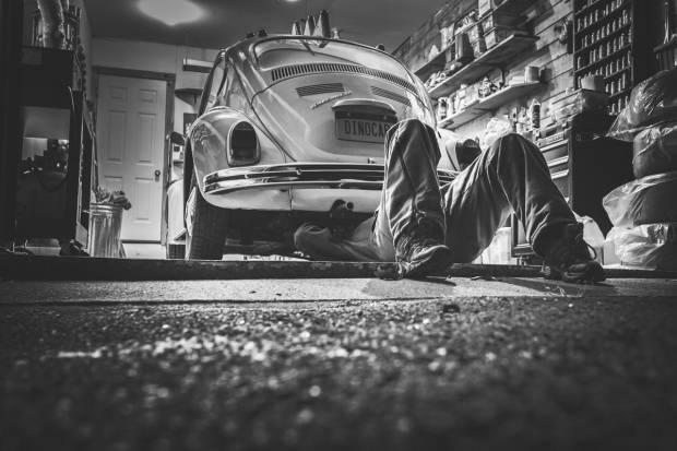 Cómo preparar tu mismo el coche para el verano