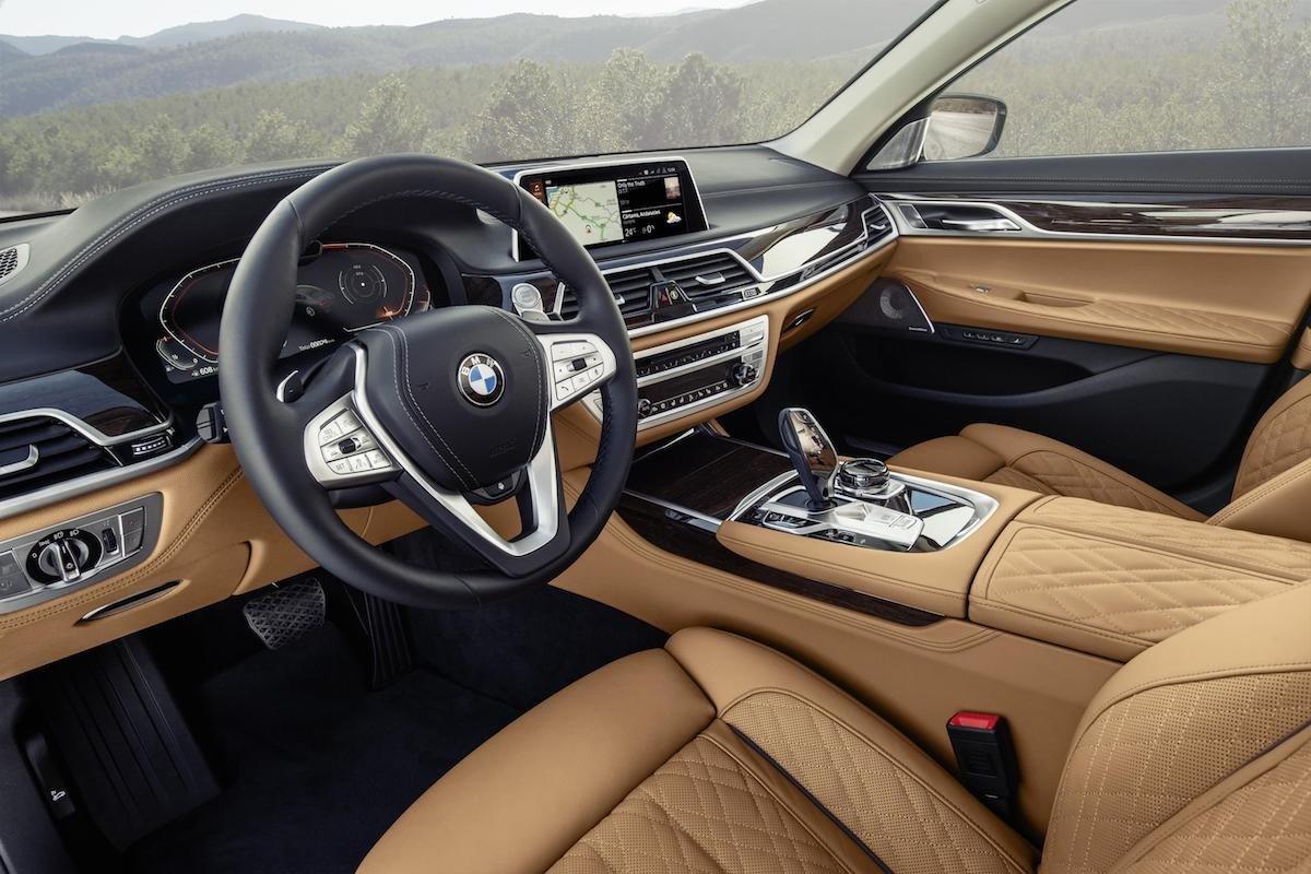 Nuevo BMW Serie 7 2019