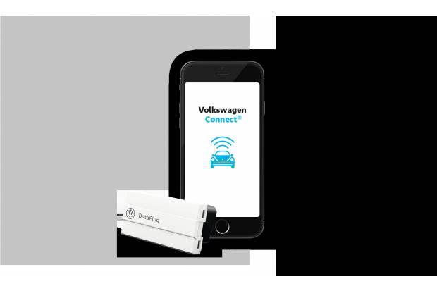 Volkswagen Connect: qué es y cómo funciona