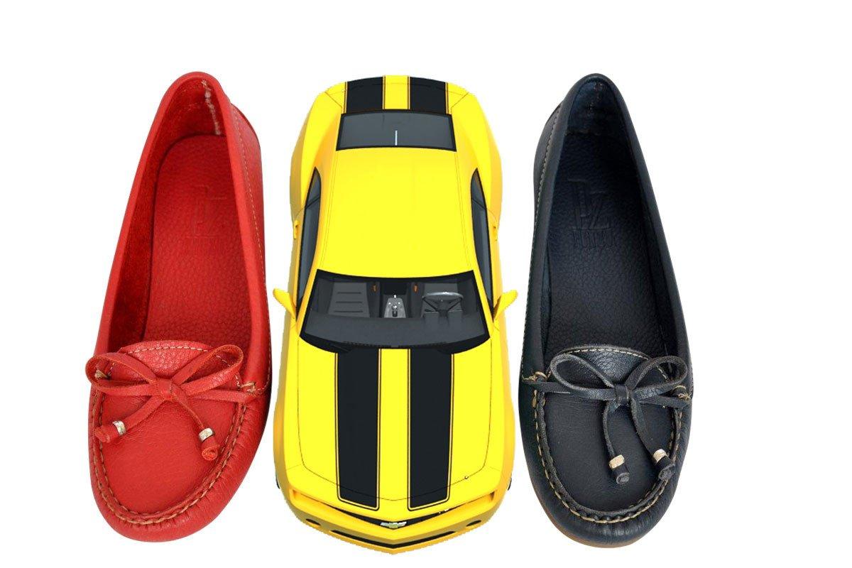 10 zapatos para conducir | GQ España