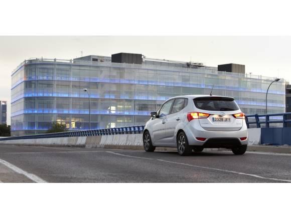Probamos el nuevo Hyundai ix20, un monovolumen pequeño para todo uso