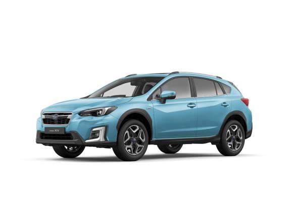 Salón de Ginebra 2019: todos los coches híbridos