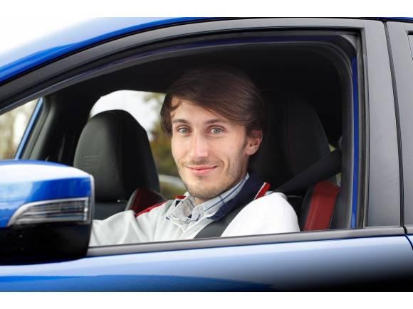 Coronavirus: ¿puede ir un matrimonio juntos en el coche a trabajar?