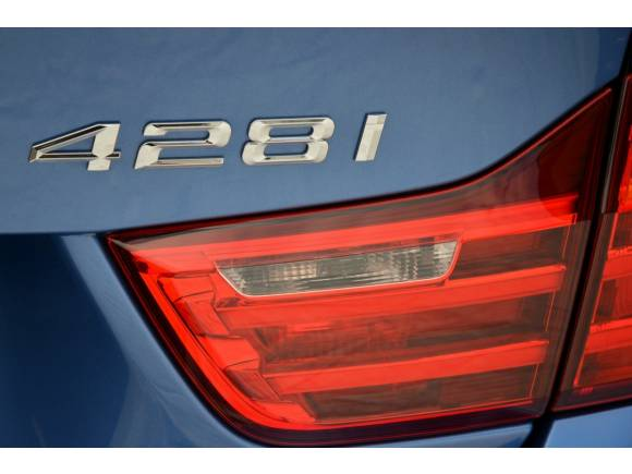 Presentación y prueba del nuevo BMW Serie 4 Gran Coupé