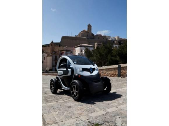 Vídeo: Renault Twizy