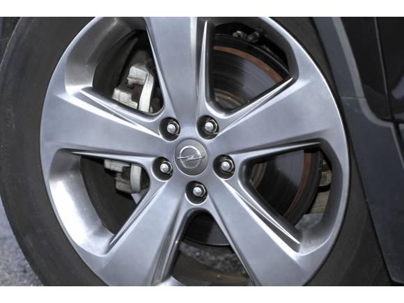Prueba10: Opel Mokka, ¿cuál compro?