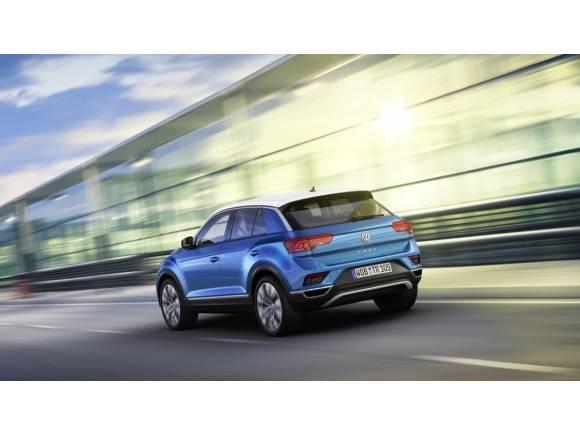 Volkswagen T-Roc: el Audi Q2 by Volkswagen