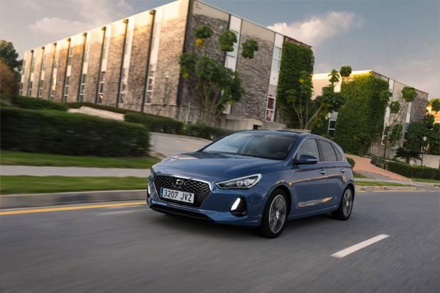 Hyundai entrará en 2018 en los campeonatos TCR con el i30