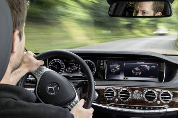 Especial coches híbridos enchufables: ¿Cómo se conducen?