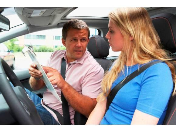 Cómo recuperar los 15 puntos del carnet de conducir