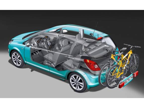 Nuevo Opel Corsa: Más fotos, gama y precios