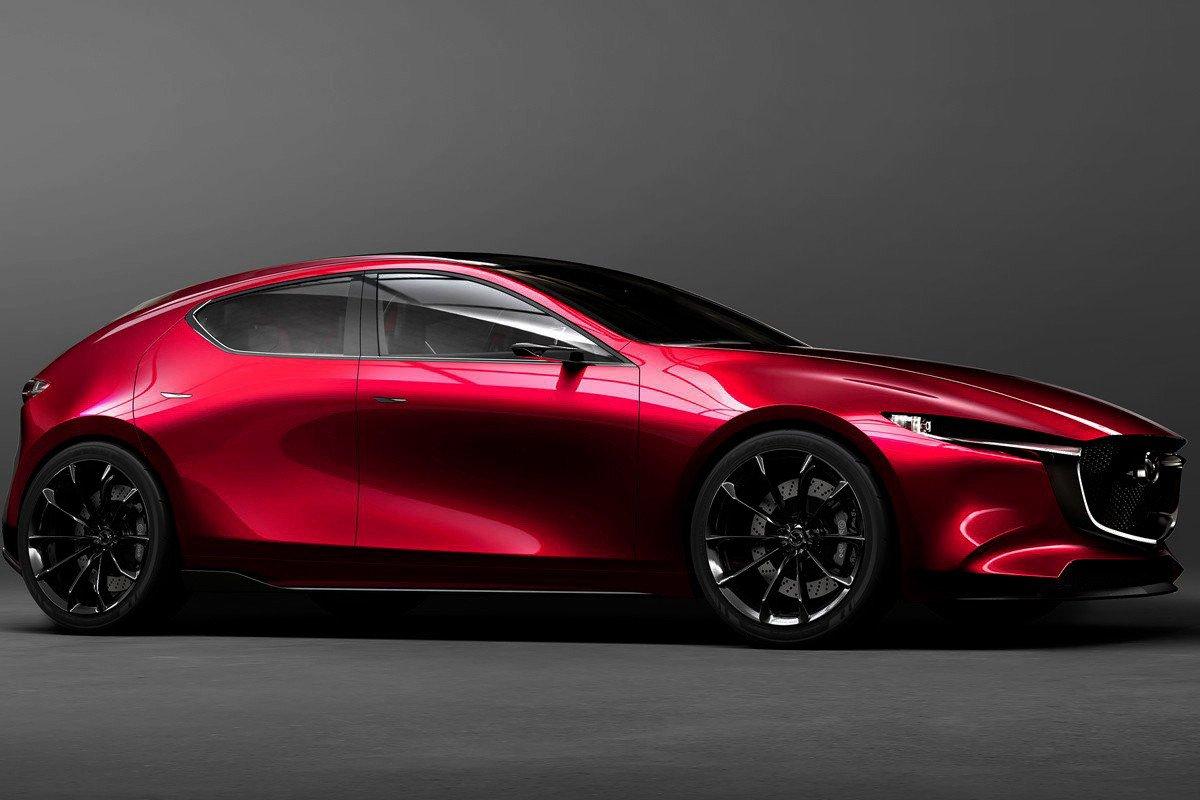 Qué es el diseño Kodo de Mazda?