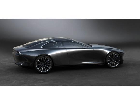 ¿Qué es el diseño Kodo de Mazda?