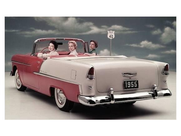 Los diez coches más bonitos de Chevrolet