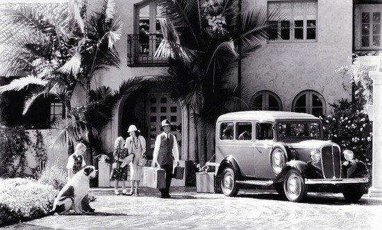 Chevrolet Suburban (1936)